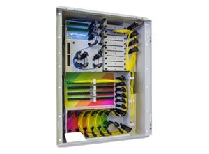 Alpha Fiber Enclosure