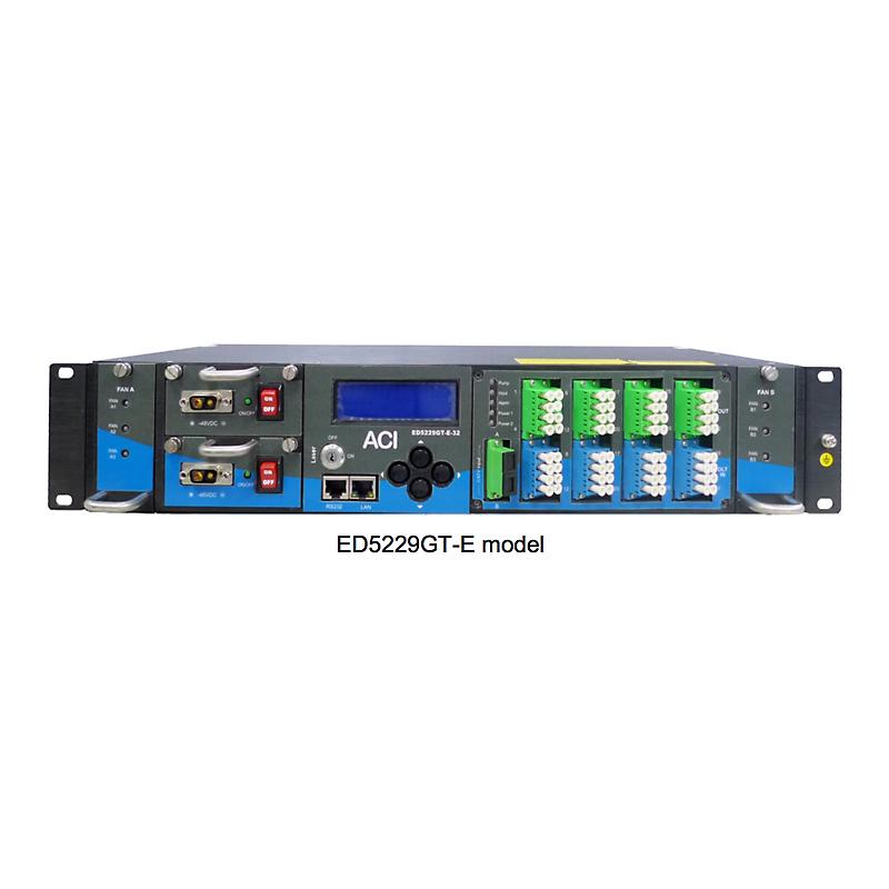 ACI-ED5229GT-EDFA-Optical-Booster