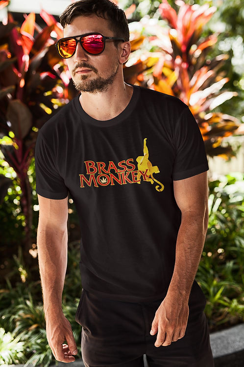 Original Brass Monkey Shirt