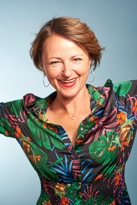 Irina Katinka Horvath I Awakening Guidance I Tanztherapie I Zürich