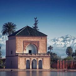 Marrakech Menara Souldancerjourney Ibiza Irina Horvath