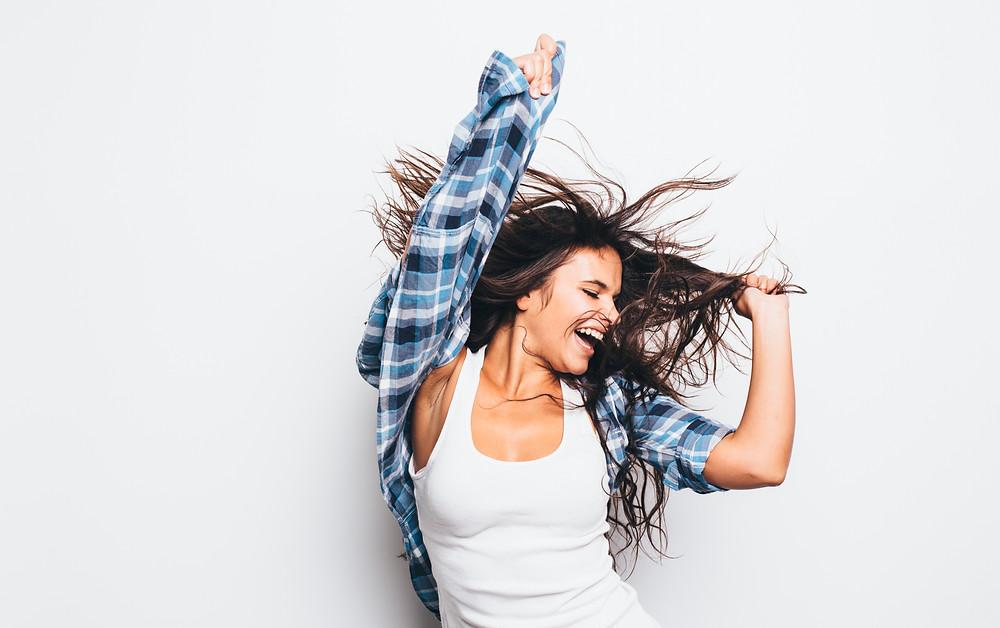 Körpergedächtnis Tanztherapie Transformation