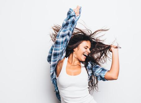 Das Gedächtnis unseres Körpers - und wie Tanzen diese Erinnerungen transformiert