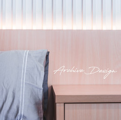 Amber Suites Masterbedroom