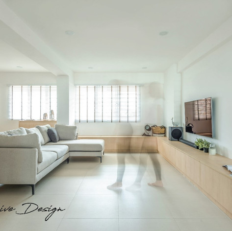 Chai Chee Living Room side