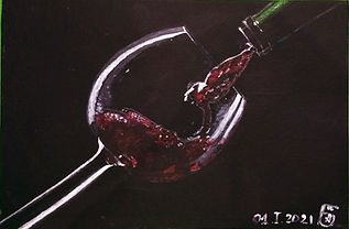 "<img src=""ml.jpg"" alt=""wine, вино, бокал, картина, Березина, Камчатка."">"