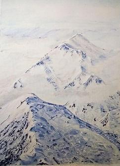 My Beloved Mountains. Mount McKinley, Al
