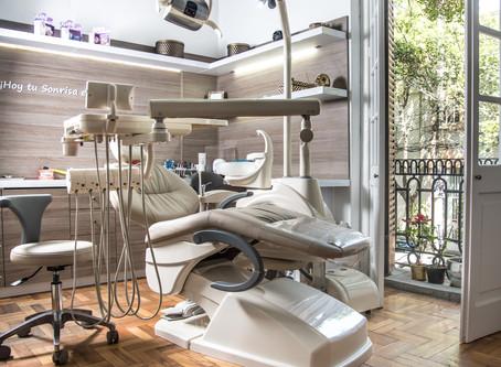 Dental Loft, un nuevo concepto para perder  el miedo al dentista
