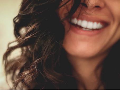 Tu sonrisa, tu mejor accesorio