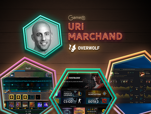 Uri Marchand