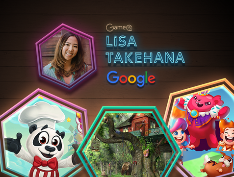 Lisa Takehana