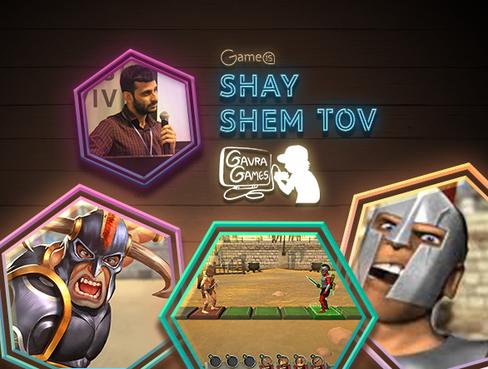 Shay Shem-Tov