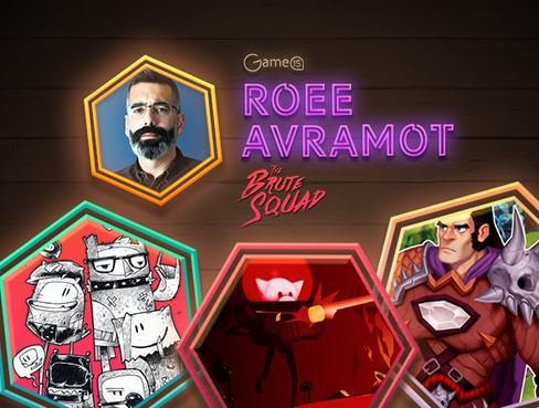 Roee Avramot