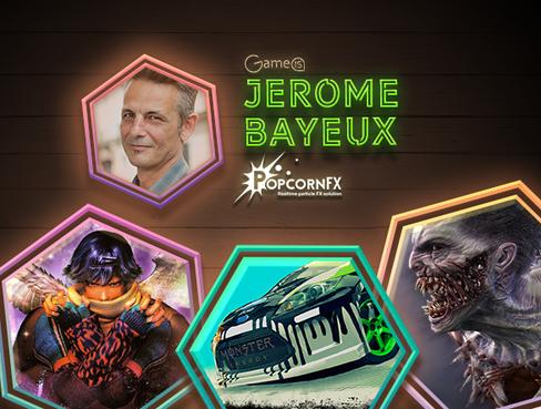 Jerome Bayeux