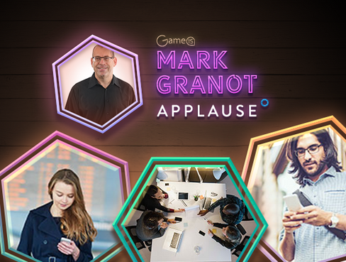Mark Granot