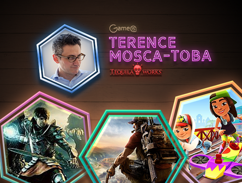 Terence Mosca