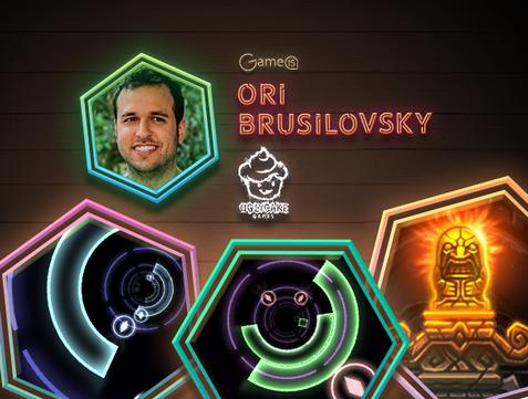 Ori Brusilovsky