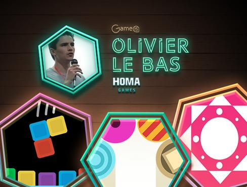 Olivier Le-Bas