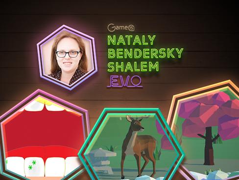 Nataly Bendersky-Shalem