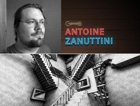 Antoine Zanuttini