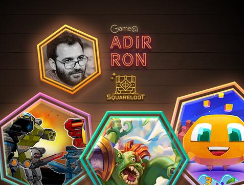 Adir Ron