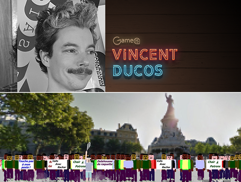 Vincent Ducos