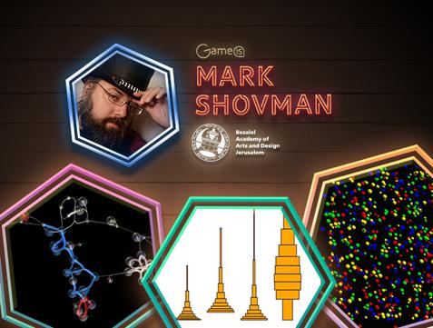 Mark Shovman
