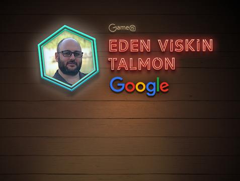 Eden Viskin Talmon