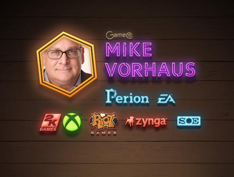 Mike Vorhaus