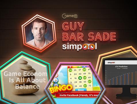 Guy Bar Sade