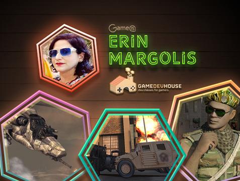 Erin Margolis