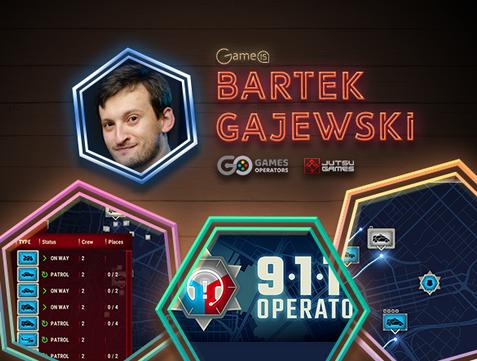 Bartek Gajewski