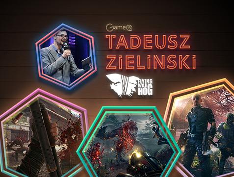 Tadeusz Zielinski