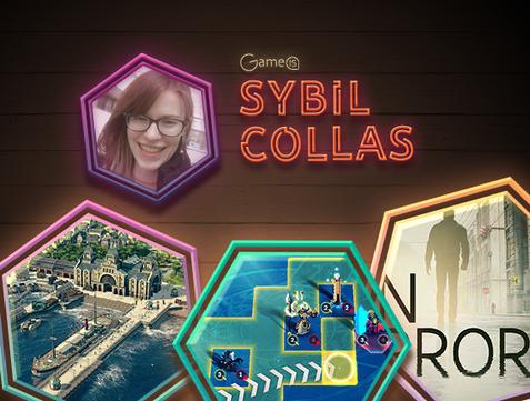 Sybil Collas