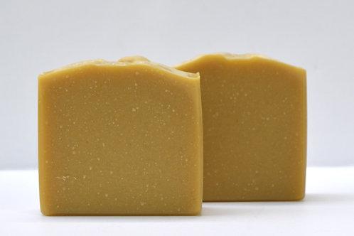 Satsuma - with Carrot, Turmeric, and Honey