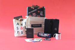 Arts & Luggage
