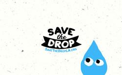 Save the Drop