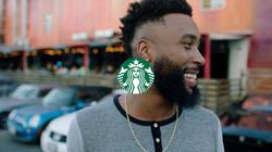 Starbucks: Good Feels Good
