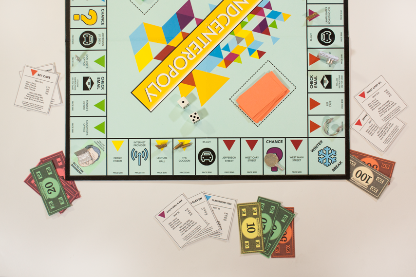 Brandcenteropoly