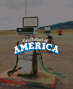 Gas Stations of America