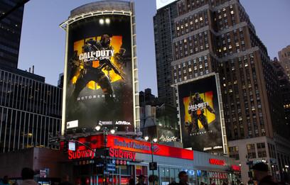 BO4 NYC