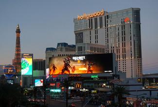 BO4 Digital - Las Vegas