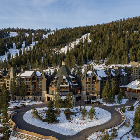 Ritz Carlton Lake Tahoe Generikal Shoot-