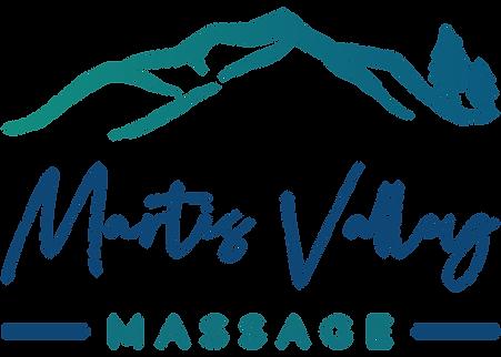 Martis Valley Massage Logo