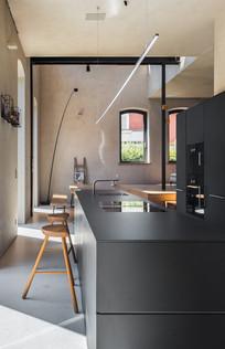 Wohnhaus Bremen, Andreia Santana Margarido