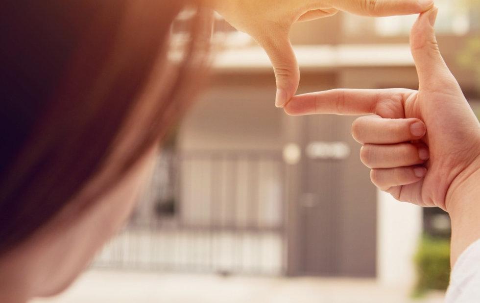 tell immobilien - Marketingpaket