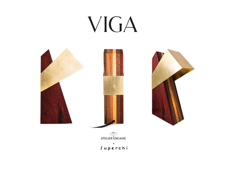 Edição Especial VIGA