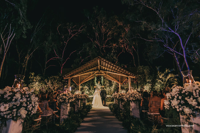 Casamento - Lorna + Yatagan