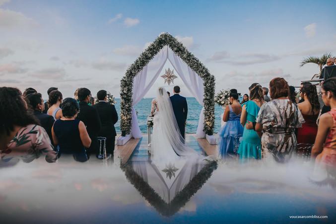 Casamento - Mariella + Danilo