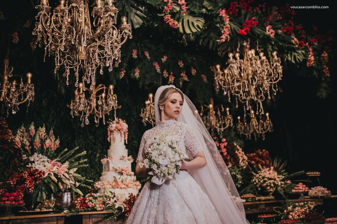 Casamento - Camila + João Victor